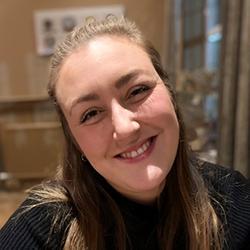 Amy Vere