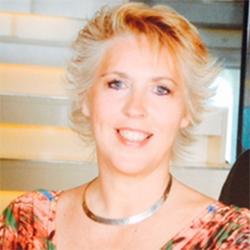 Sarah Naish